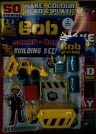 Bob The Builder Magazine Issue NO 274