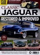 Classic Jaguar Magazine Issue AUTUMN