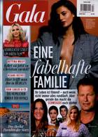 Gala (German) Magazine Issue NO 44