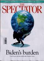 Spectator Magazine Issue 12/12/2020
