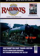 British Railways Illustrated Magazine Issue VOL30/1