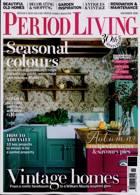 Period Living Magazine Issue NOV 20