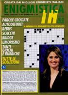 Enigmistica In Magazine Issue 99