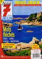 Tele 7 Jeux Magazine Issue 78