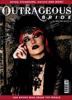 Outrageous Bride Magazine Issue NO 2