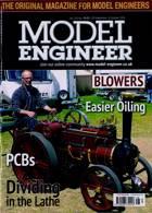 Model Engineer Magazine Issue NO 4648
