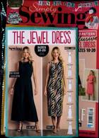 Simply Sewing Magazine Issue NO 75