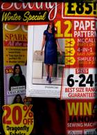 Love Sewing Magazine Issue NO 87