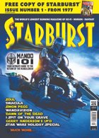 Starburst Magazine Issue NO 475