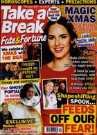 Tab Fate And Fortune Magazine Issue DEC 20