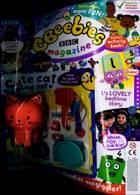 Cbeebies Magazine Issue NO 567