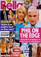Bella Magazine Issue NO 44