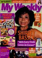 My Weekly Magazine Issue 31/10/2020