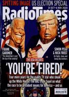 Radio Times South Magazine Issue 31/10/2020