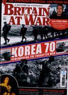 Britain At War Magazine Issue NOV 20