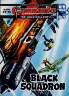 Commando Gold Collection Magazine Issue NO 5380
