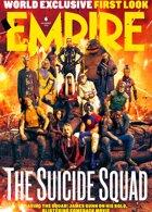 Empire Magazine Issue DEC 20