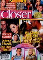 Closer Magazine Issue 31/10/2020