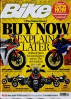 Bike Monthly Magazine Issue DEC 20
