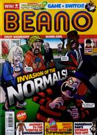 Beano Magazine Issue 31/10/2020