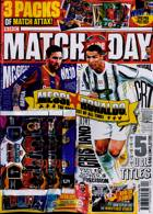 Match Of The Day  Magazine Issue NO 614