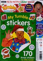 Mr Tumble Something Special Magazine Issue NO 116