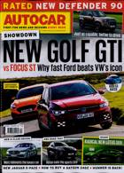 Autocar Magazine Issue 28/10/2020