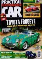 Practical Performance Car Magazine Issue NOV 20