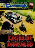 Commando Silver Collection Magazine Issue NO 5382