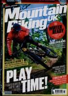 Mountain Biking Uk Magazine Issue NOV 20