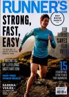 Runners World Magazine Issue DEC 20