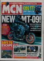 Motorcycle News Magazine Issue 28/10/2020