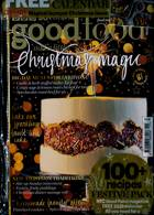 Bbc Good Food Magazine Issue XMAS 20