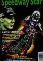 Speedway Star Magazine Issue 31/10/2020