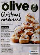 Olive Magazine Issue XMAS 20