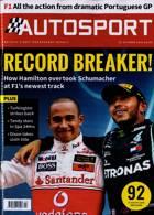 Autosport Magazine Issue 29/10/2020