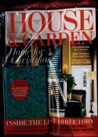 House & Garden Magazine Issue DEC 20