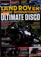 Land Rover Owner Magazine Issue DEC 20