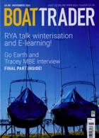 Boat Trader Magazine Issue NOV 20