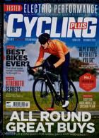 Cycling Plus Magazine Issue DEC 20