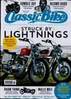 Classic Bike Magazine Issue NOV 20