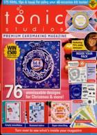 Craft Essential Series Magazine Issue TONIC 111