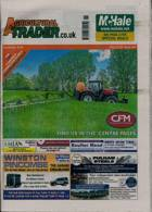 Agriculture Trader Magazine Issue NOV 20