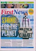 First News Magazine Issue NO 745