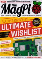 Magpi Magazine Issue NOV 20