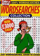 Tab Wordsearches Collection Magazine Issue NO 13