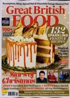 Great British Food Magazine Issue XMAS 20