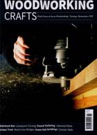 Woodworking Crafts Magazine Issue NO 64