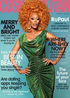 Cosmopolitan Magazine Issue DEC 20