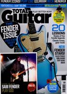 Total Guitar Magazine Issue OCT 20